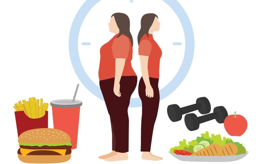 ¿Qué debería tener una dieta balanceada?