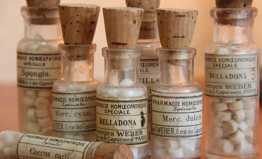 ¿Qué es y para que sirve la homeopatia?
