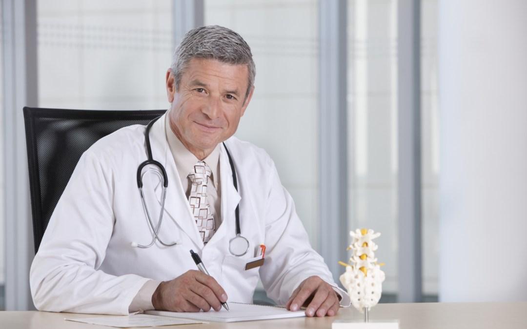 ¿Qué hace un médico general?