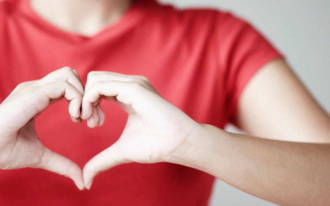 La relación entre la menstruación y la arritmia