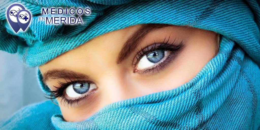 Lo que tus ojos dicen sobre tu salud
