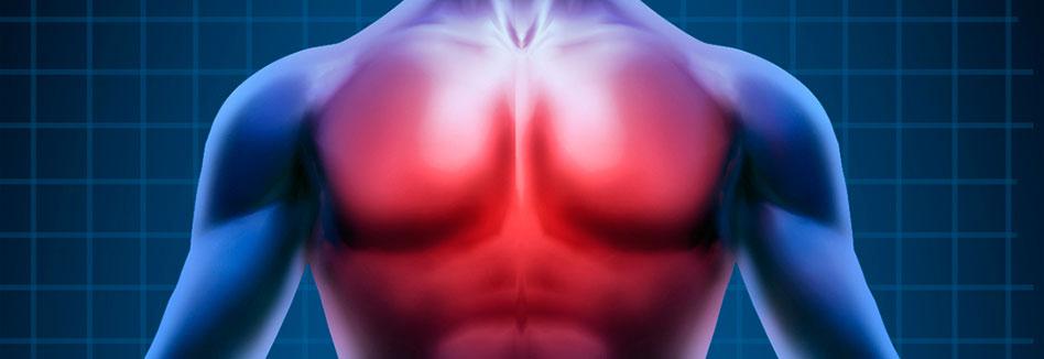¿Qué es la simpatectomía torácica?