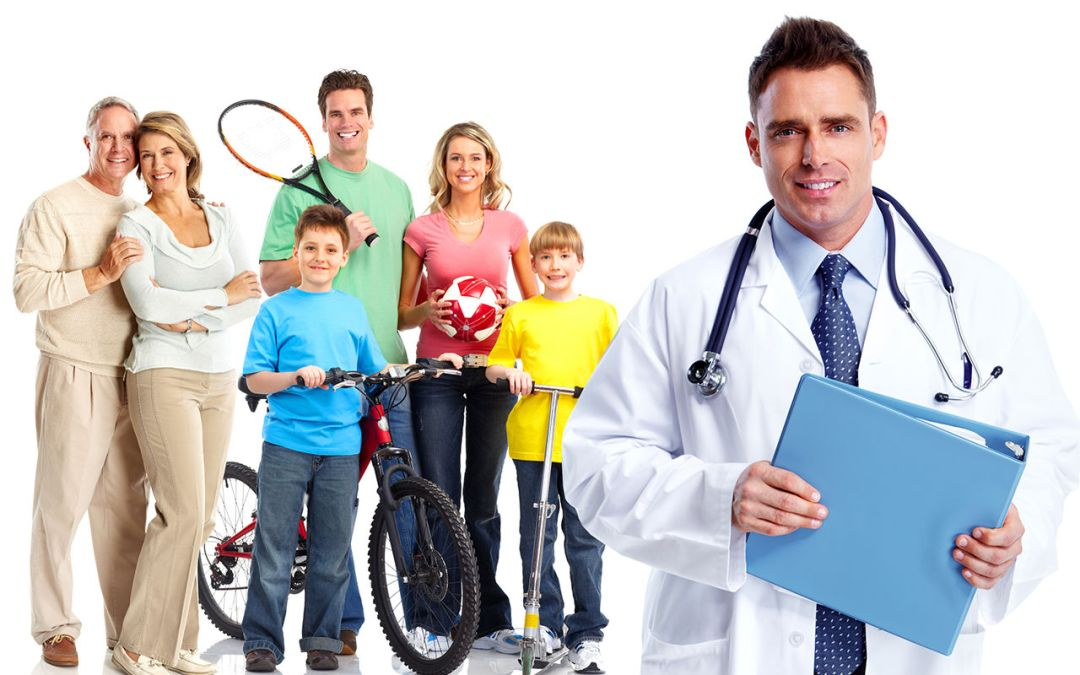 ¿Qué es la medicina preventiva?