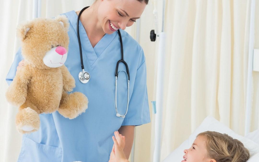 Como detectar la apendicitis en niños
