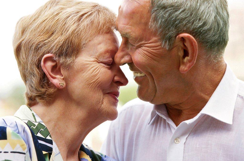 Cuidados preventivos del adulto mayor