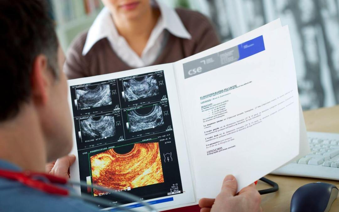 ¿Cómo se usa el ultrasonido en la medicina?