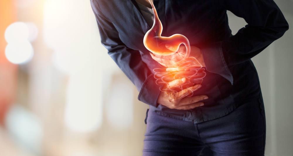 Las enfermedades gastrointestinales: