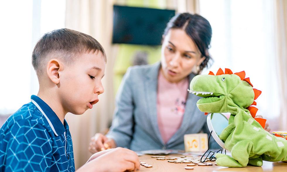 ¿Cómo saber si mi hijo tiene problemas de comunicación?