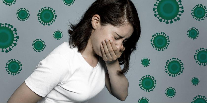 ¿Qué es la gastroenteritis?