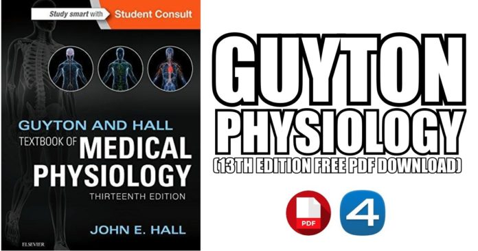 Guyton and Hall Textbook of Medical Physiology PDF Free Download ...