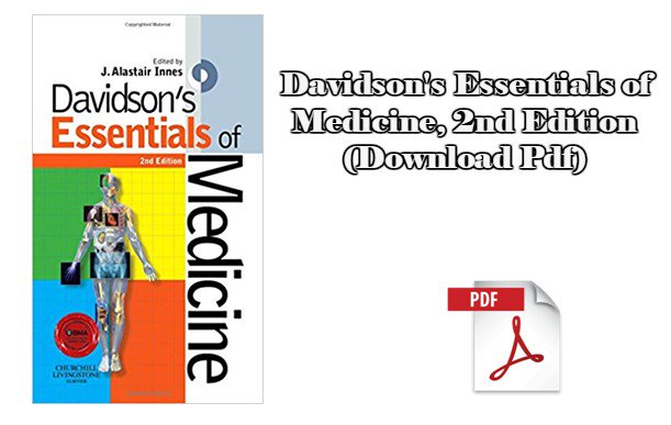 Davidson\'s Essentials of Medicine 2nd Edition PDF Free Downlod ...