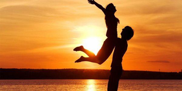 Amor-e-felicidade