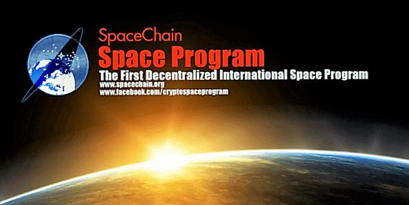 spacechain