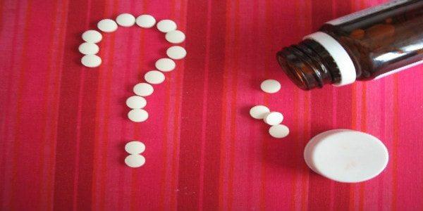 O tabu que envolve o uso de remédio