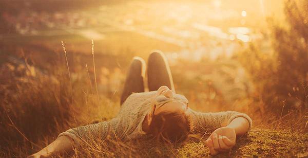 Maneiras de ser feliz a longo prazo – parte 1