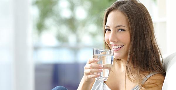Quantos litros de água você deve consumir diariamente?
