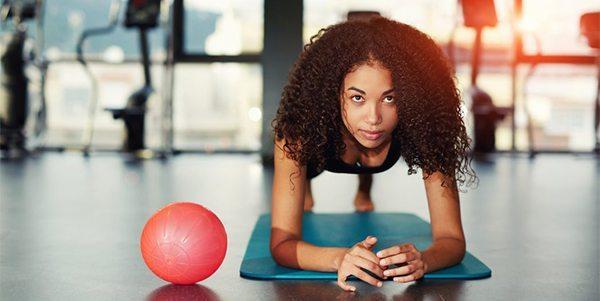 O segredo para manter a sua rotina fitness