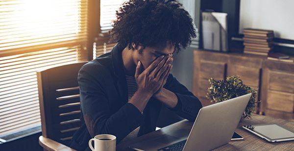 5 maneiras de ser mais produtivo em apenas dois segundos!