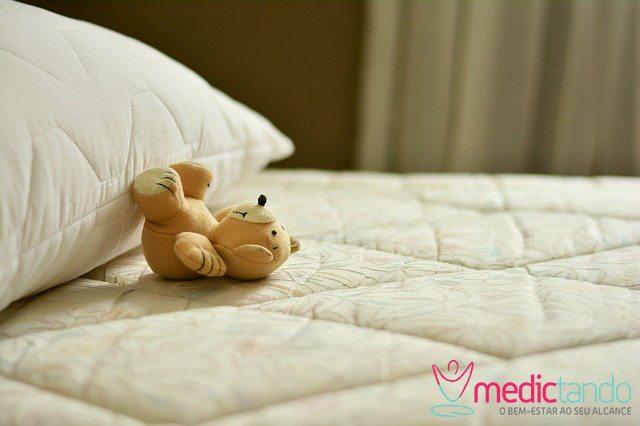 Sua alimentação afeta seu sono e seu sono afeta a forma como você ganha peso