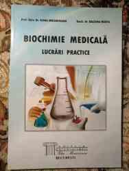 Biochimie medicala - Lucrari practice 2