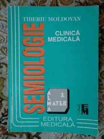 Semiologie clinică medicală - Tiberiu Moldovan 8