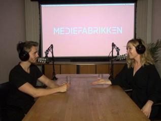 Registolen – Podcast