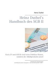 Heinz Duthel's Handbuch des SGB II