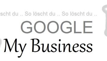 google-my-business-loeschen