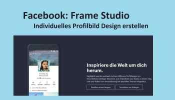 Profilbild verlängern temporäres facebook WhatsApp: Status