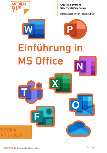 Tutorial MS Office