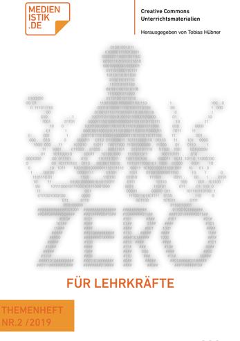 Lehrerhft Zero