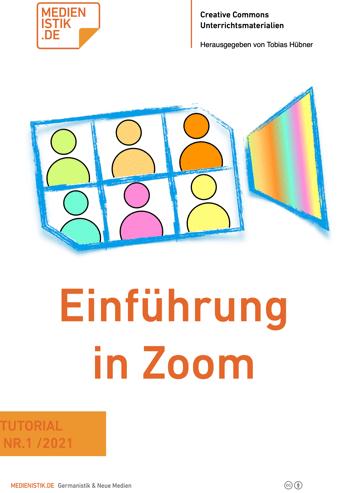 Einführung in Zoom