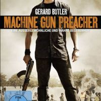 Review: Machine Gun Preacher (Film)