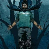 Review: Joe Hill: Das Cape (Graphic Novel)