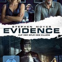 Review: Evidence - Auf der Spur des Killers (Film)
