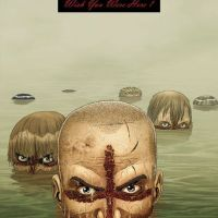 Review: Crossed 5: Wish you were here 1 (Graphic Novel)