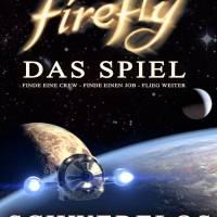 Review: Firefly: Das Spiel - Schwerelos-Erweiterung (Spiel)