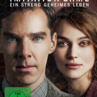 Review: The Imitation Game - Ein streng geheimes Leben (Film)