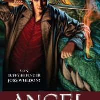Review: Angel - Nach dem Fall, Staffel 6, Band 1: Die Hölle von Los Angeles (Graphic Novel)