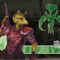 Review: Star Wars: Imperial Assault - Söldner Schurken-Pack (Spiel)