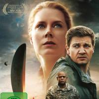 Review: Arrival (Film)