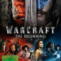 Review: Warcraft: The Beginning (Film)