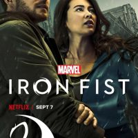 Review: Iron Fist | Staffel 2 (Serie)