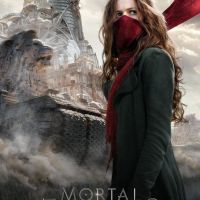 Review: Mortal Engines: Krieg der Städte (Film)