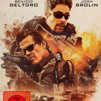 Review: Sicario 2 (Film)