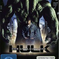 Review: Der unglaubliche Hulk (Film)