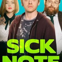 Review: Sick Note | Staffel 2 (Serie)