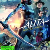 Review: Alita: Battle Angel (Film)