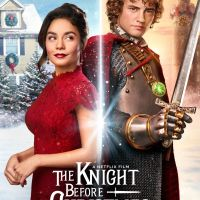 Review: The Knight Before Christmas (Film)
