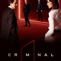 Review: Criminal: Vereinigtes Königreich (Serie)